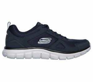 Track-Scloric Erkek Lacivert Günlük Ayakkabı 52631 NVY