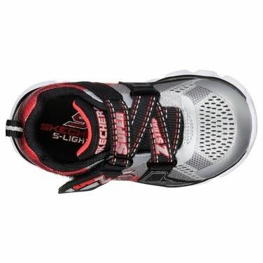Hypno-Flash Çocuk Çok Renkli Günlük Ayakkabı 90580N SLRD 1007130