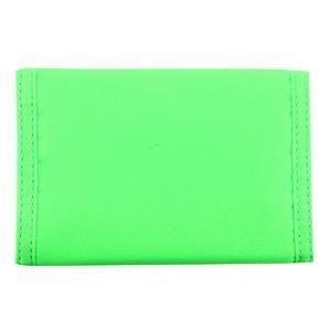 Basic Cırt Cırtlı Neon Yeşil Spor Cüzdan N.IA.08.385.NS
