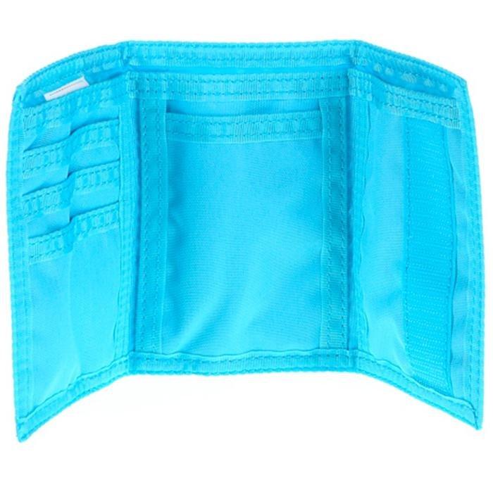 Basic Cırt Cırtlı Su Mavisi Spor Cüzdan N.IA.08.429.NS 822962