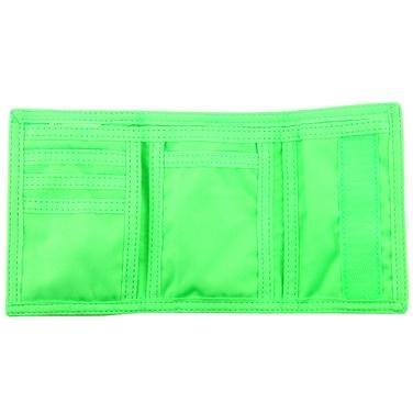 Basic Cırt Cırtlı Neon Yeşil Spor Cüzdan N.IA.08.385.NS 822964