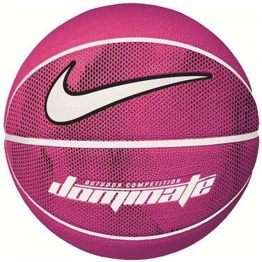 Dominate 8P 06 Vivid Pembe Basketbol Topu N.KI.00.644.06 995517