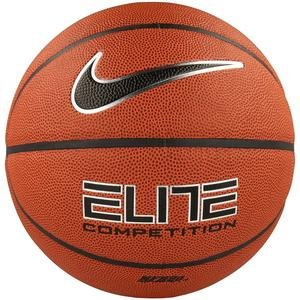 Elite Competition 8P Turuncu Basketbol Topu N.KI.05.855.07