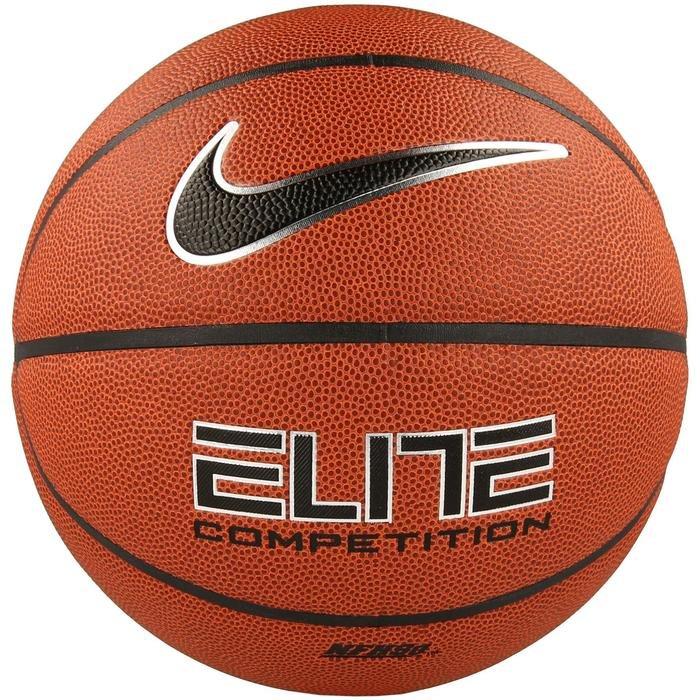 Elite Competition 8P Turuncu Basketbol Topu N.KI.05.855.07 995550