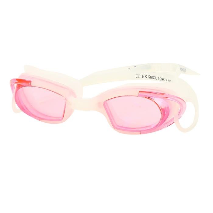 Unisex Pembe Yüzücü Gözlüğü SR-616-PINK 682250