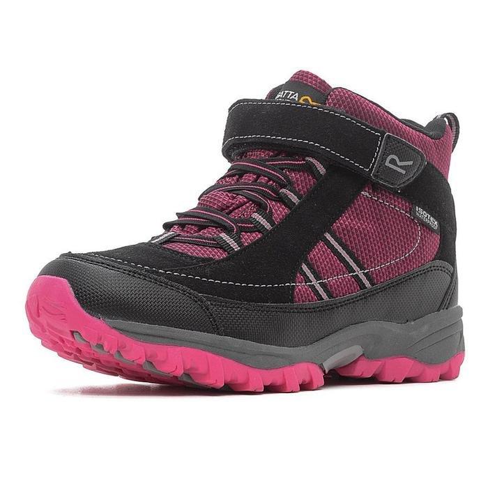 Trailspace II Çocuk Pembe Outdoor Ayakkabı RKF511-7RI 1159003