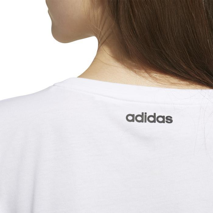 Farm P Tshirt Kadın Beyaz Günlük Stil Tişört EI4828 1148447