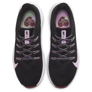 Quest 2 Kadın Siyah Koşu Ayakkabısı CI3803-006