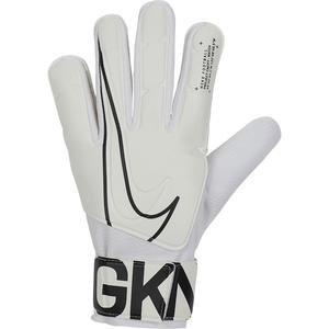 Gk Match Unisex Beyaz Futbol Kaleci Eldiveni GS3882-100