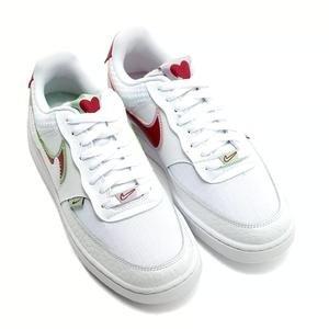 Court Vision Lo Kadın Beyaz Günlük Ayakkabı CI7827-100