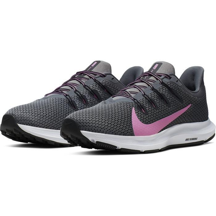 Quest 2 Kadın Gri Koşu Ayakkabısı CI3803-002 1092255