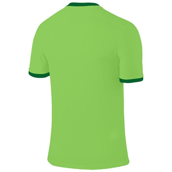 Ss Revolution III Jsy Erkek Yeşil Futbol Tişört 644624-313 860386
