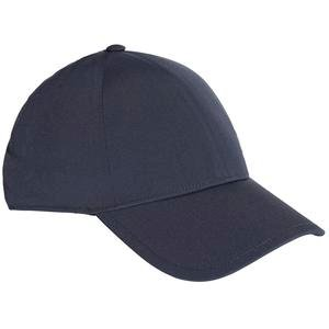 Bonded Cap Unisex Lacivert Antrenman Şapka DT8549