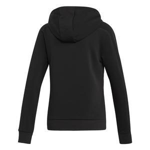 Bb Hdy Kadın Siyah Günlük Stil Sweatshirt EI4632