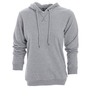Girlsweat Çocuk Gri Günlük Stil Sweatshirt 711229-GRI