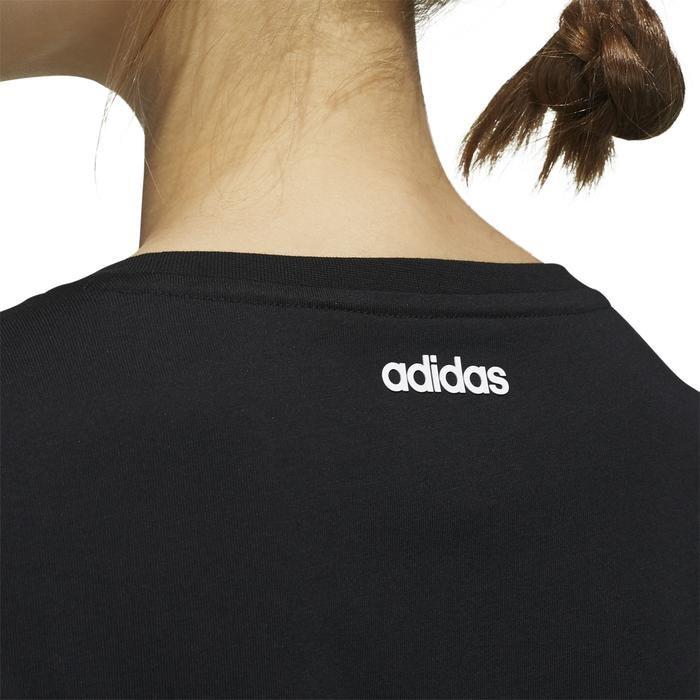 Farm P Tshirt Kadın Siyah Günlük Stil Tişört EI4829 1148453