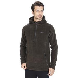 Mounpolarman Erkek Haki Polar Sweatshirt M100043-HKI
