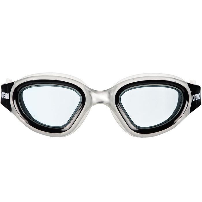 Envision Unisex Siyah Yüzücü Gözlüğü 1E68051 872432