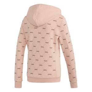 Core Fav Hdy Kadın Pembe Günlük Stil Sweatshirt EI6246