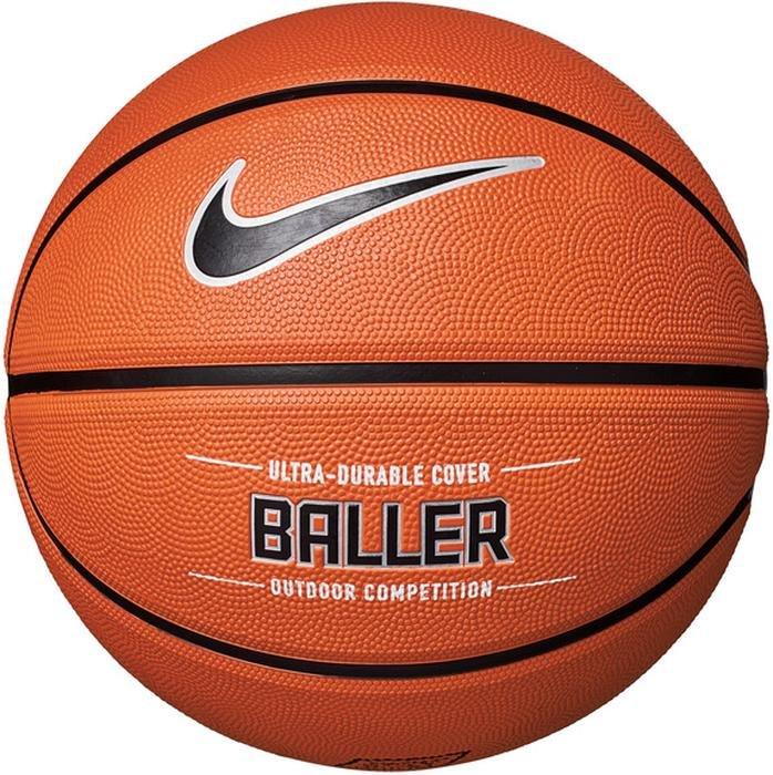 Baller 8P Turuncu Basketbol Topu N.KI.32.855.07 995600