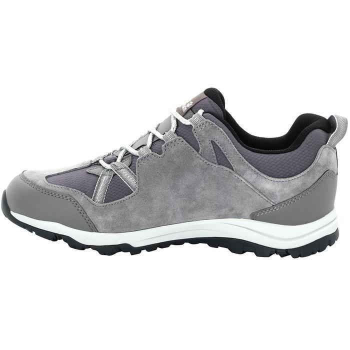 Rocksand Texapore Low W Kadın Gri Outdoor Ayakkabı 4022361-4650 1081646