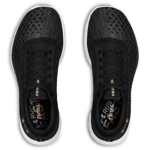 Ua W Lightning 2 Kadın Siyah Koşu Ayakkabısı 3000103-003
