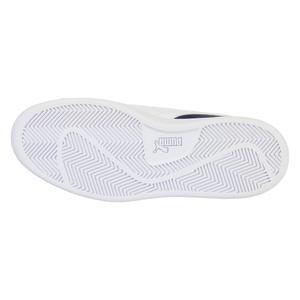 Smash V2 L Jr Kadın Lacivert Günlük Ayakkabı 36517013