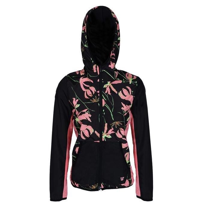 Kadın Siyah Ceket 710162-RHB 996774