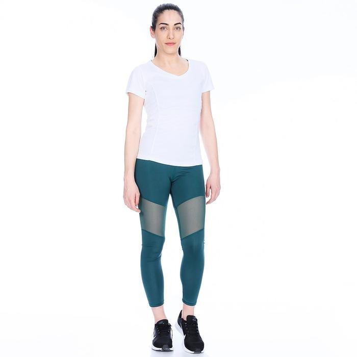 Lasbal Kadın Yeşil Tayt 710611-DGR 1063835
