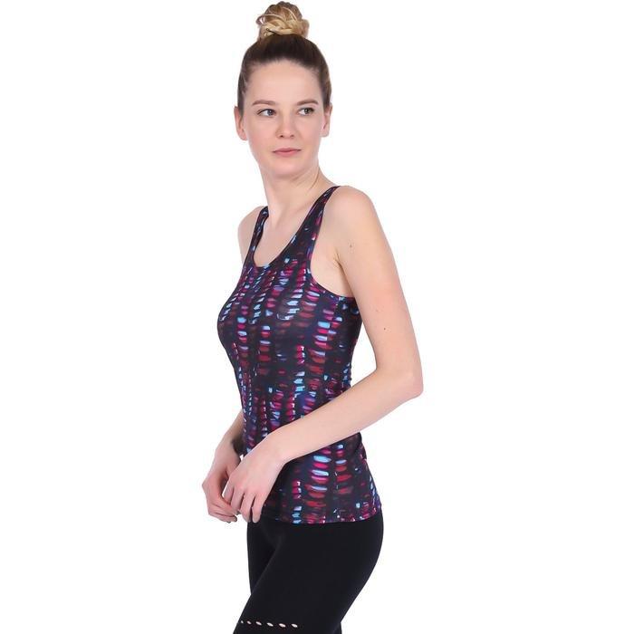 Kadın Çok Renkli Atlet 710144-00B 996619