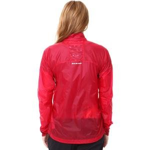 Mtr 201 Micro Kadın Kırmızı Rüzgarlık 1010-13600-3288
