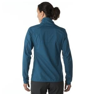 Ultimate Kadın Mavi Ceket 1010-17591-5713