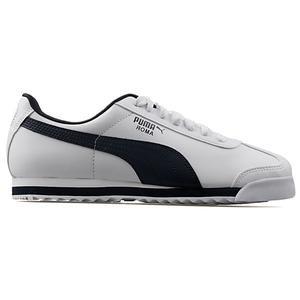 Roma Basic Erkek Beyaz Günlük Ayakkabı 35357212