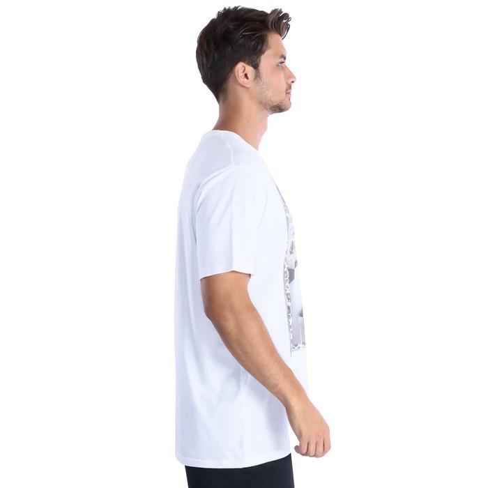 Paradise Sux Erkek Beyaz Günlük Stil Tişört P1SS12 10 XL 632556
