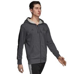 Tan Hoody Erkek Gri Futbol Sweatshirt DJ1500