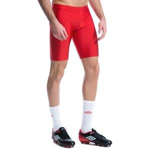 Erkek Kırmızı Kısa Şort-Tayt 6039502