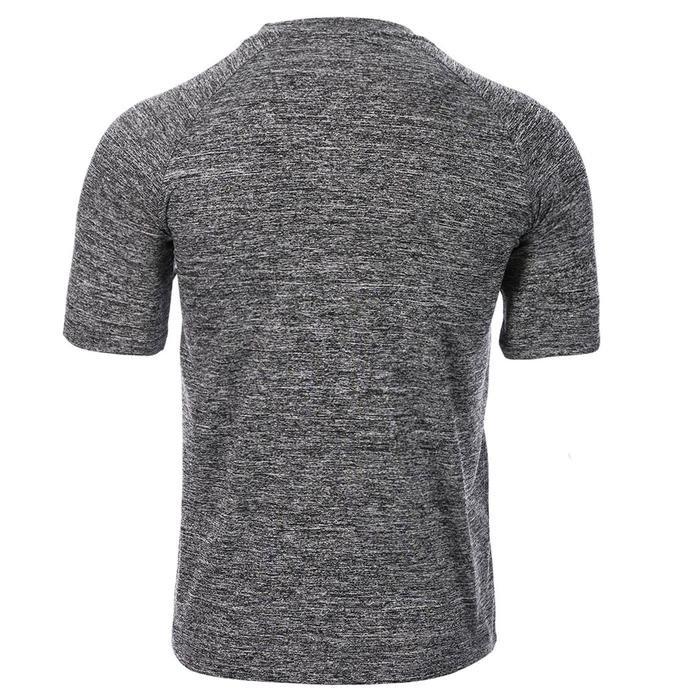 Katyonik Erkek Günlük Stil Tişört 2028-KTYBIS-INJ 1088279