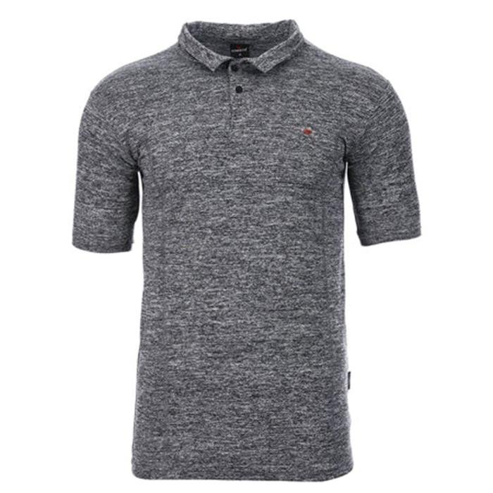 Katyonik Erkek Günlük Stil Polo Tişört 2029-KTYPOL-INJ 1088289