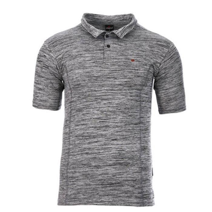 Katyonik Erkek Günlük Stil Polo Tişört 2029-KTYPOL-KIR 1088292