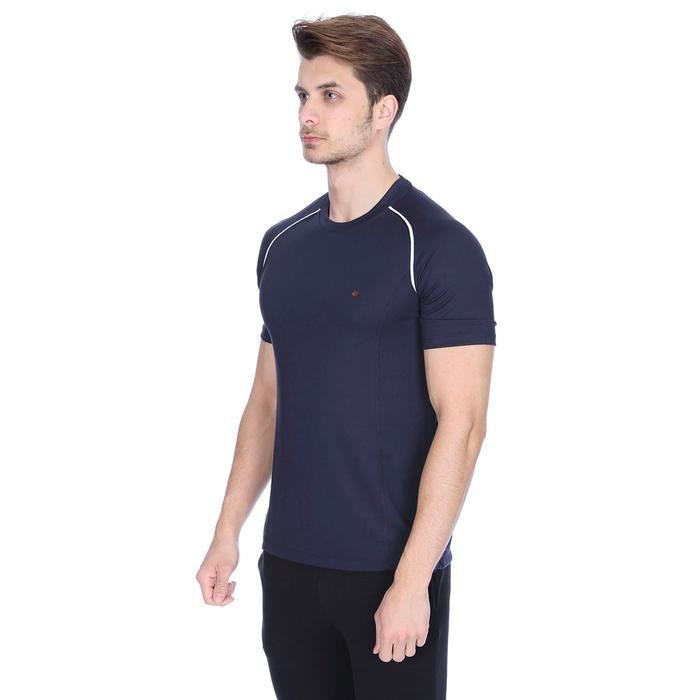 Ply Erkek Günlük Stil Tişört 2026-DFBASIC-LCV 1088314