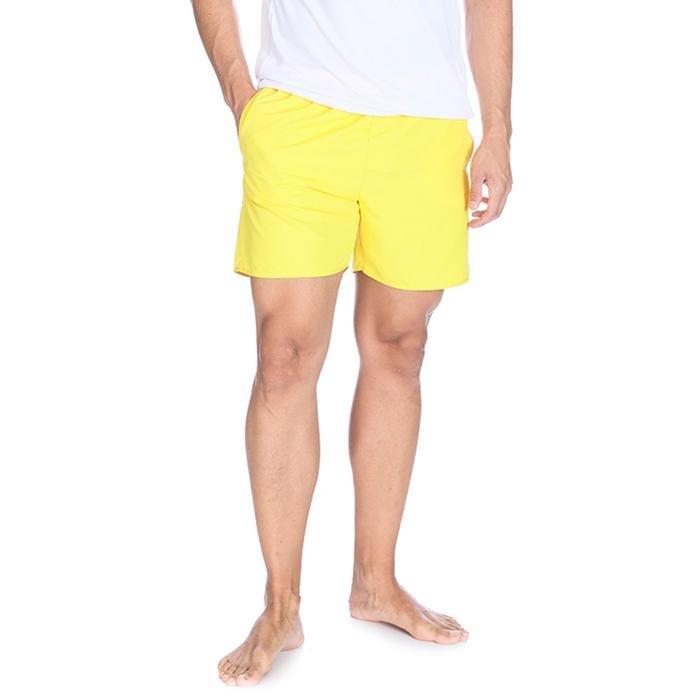 Erkek Sarı Deniz Şortu 710111-0SR 996407