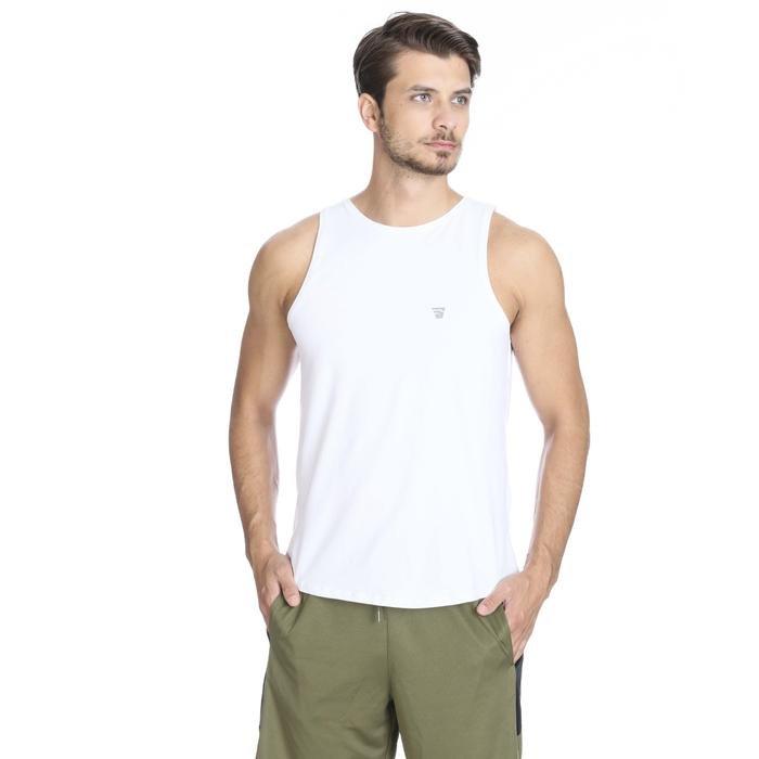 Firfertop Erkek Beyaz Atlet 710714-BYZ 1092927