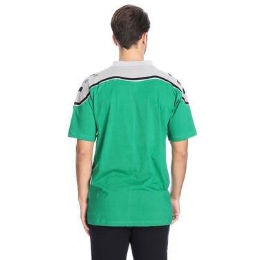 New Line Erkek Yeşil Basketbol Tişört 201463-00Y 799391