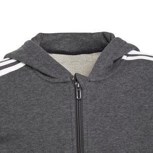 Yb 3S Erkek Gri Günlük Stil Sweatshirt DJ1747