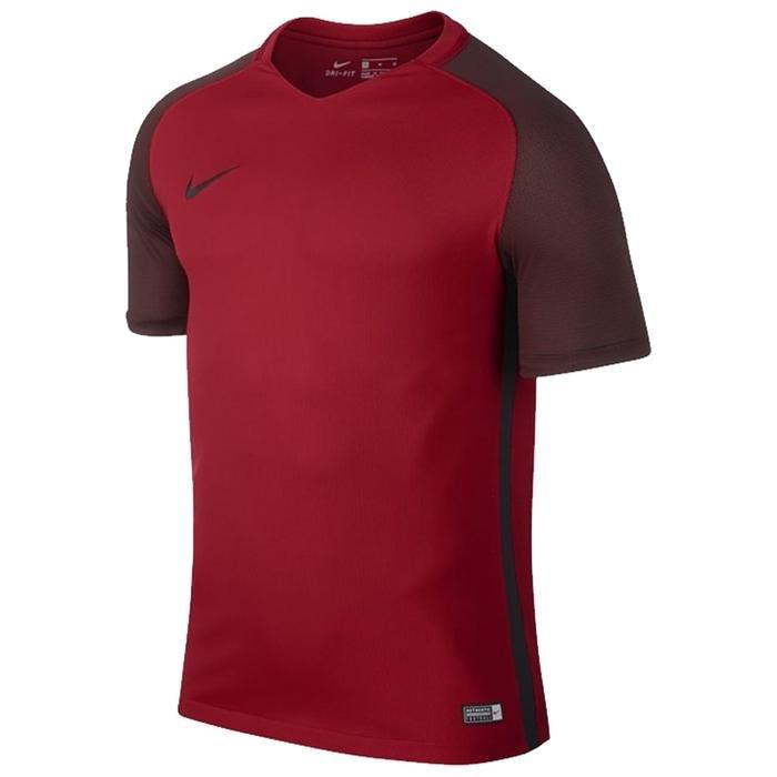 Dry Revolution Erkek Kırmızı Futbol Tişört 833017-657 919585