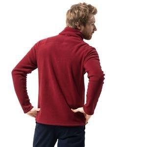 Midnight Moon Erkek Kırmızı Polar Sweatshirt 1703853-2049