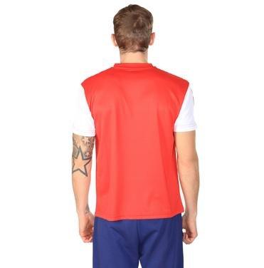 Bengal Erkek Kırmızı Futbol Forma 201410-0KB 636250