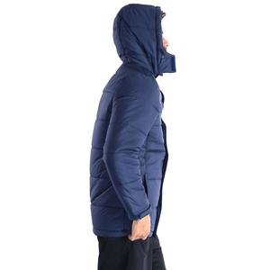 Erkek Lacivert Outdoor Şişme Mont 201622-00L