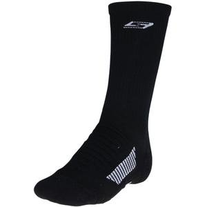 Compression Crew Erkek Siyah Çorap S10282600110-13