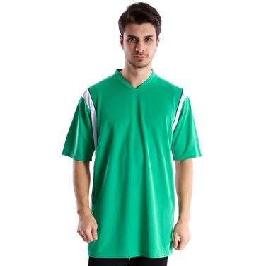 Falcon Erkek Yeşil Basketbol Forma 500400-0YB 296767
